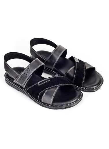 Cabani Sandalet Siyah
